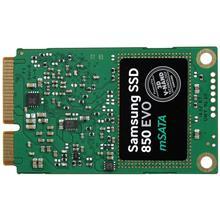 SAMSUNG 850 EVO 500GB mSATA Solid State Drive